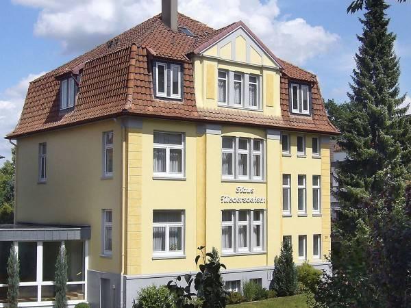 Hotel Haus Niedersachsen