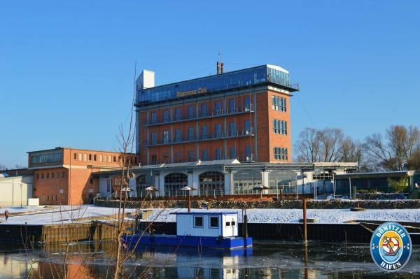 Hotel Dömitzer Hafen
