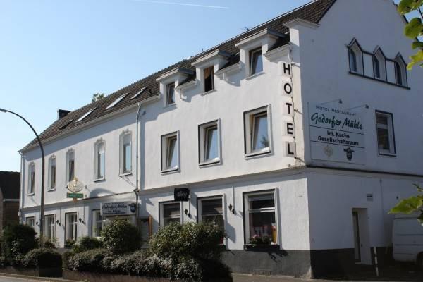 Hotel Godorfer Mühle