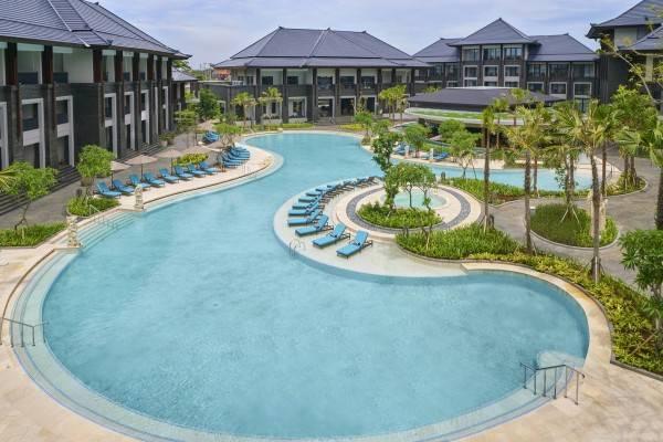 Hotel Marriott's Bali Nusa Dua Gardens