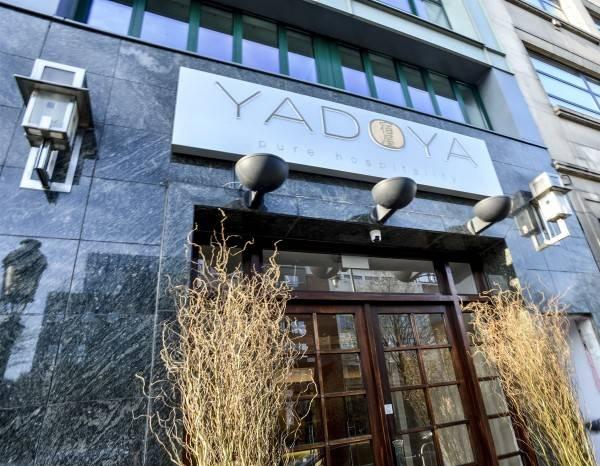 Hotel Yadoya