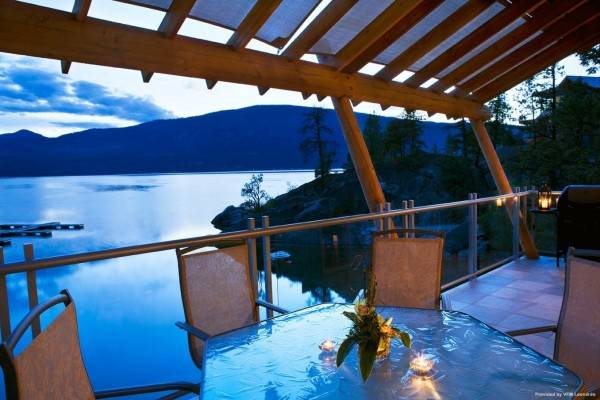 Hotel Outback Vacation Homes