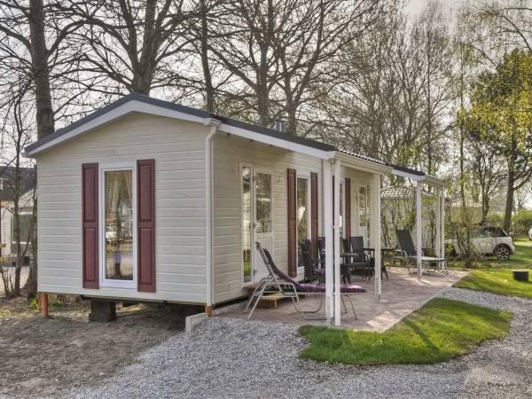 Hotel Camping und Ferienpark Wulfener Hals