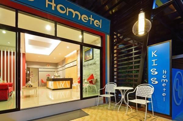 Hotel Kiss Hometel Krabi
