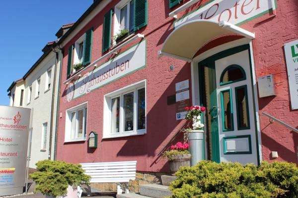 Hotel Rathausstube