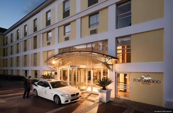 Hotel The Portswood