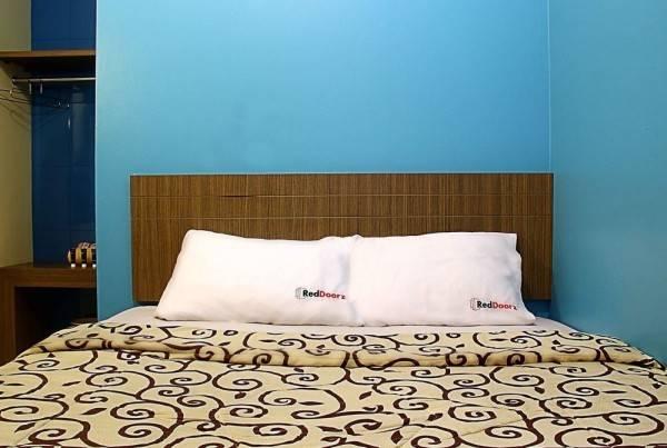Hotel RedDoorz @ Cassa Pasteur