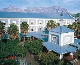 Hotel Victoria & Alfred