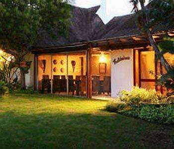 Hotel Thatchwood Country Lodge