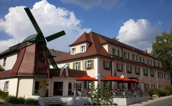 Hotel Windmühle