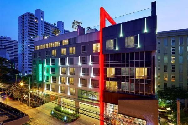 Hotel Four Points by Sheraton Bangkok Sukhumvit 15