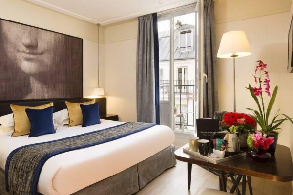 Hotel Le Chaplain Rive Gauche