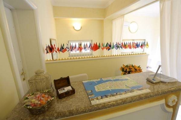 Hotel Diklo Beach Apartments