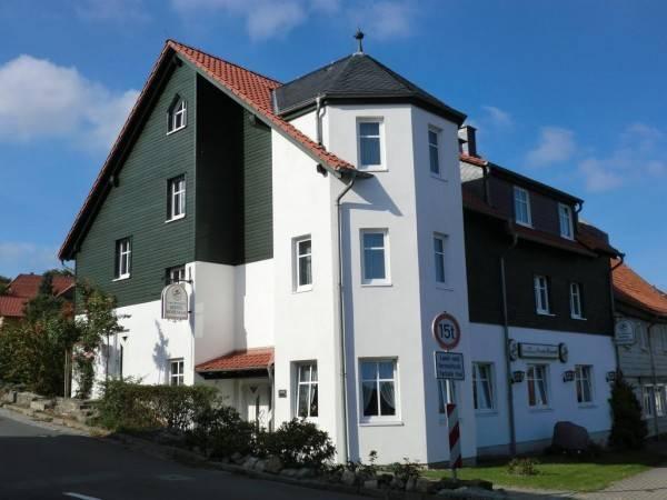Hotel Landgasthaus Zander
