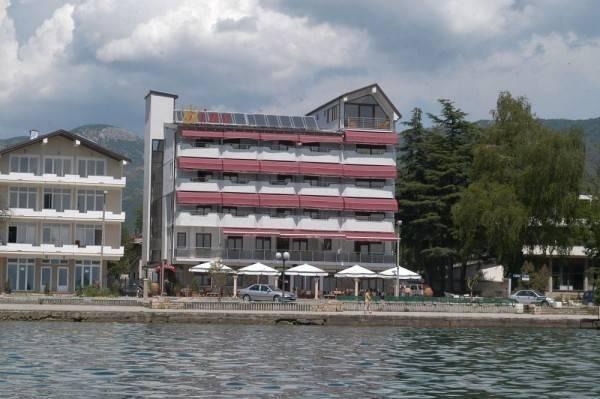 Tino Hotel Ohrid