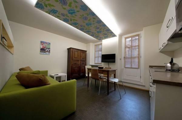 Hotel Coeur de Ville Apartements