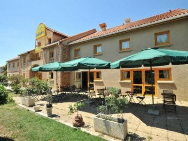 Hotel La Villa Martégale