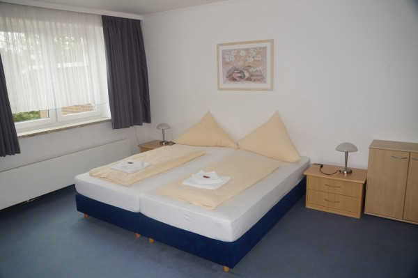 Hotel Am Königshof