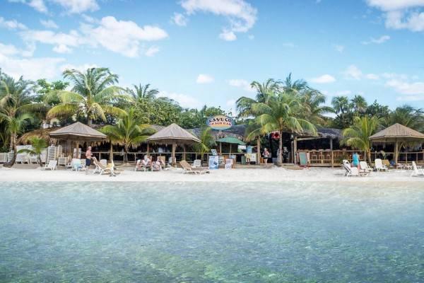 Hotel Paradise Oceanic