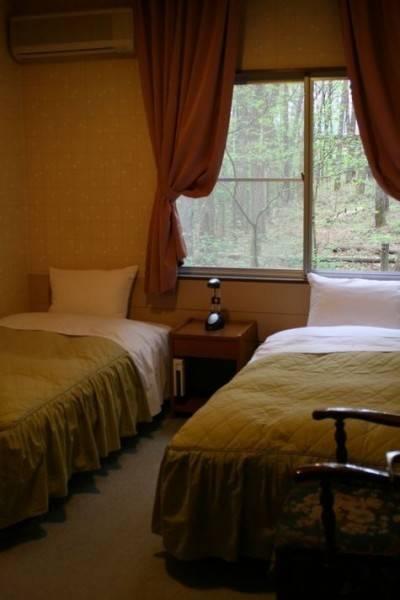 Hotel Hotaka Onsenkyo Maple Leaf