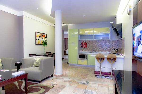 Hotel Boudl Al Shatea