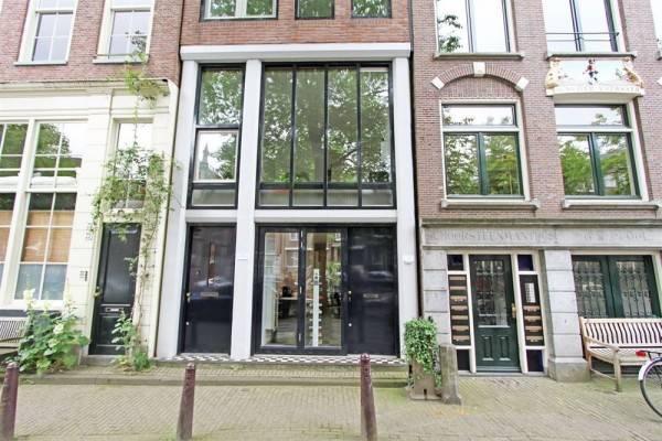 Hotel Studio Bloemgracht