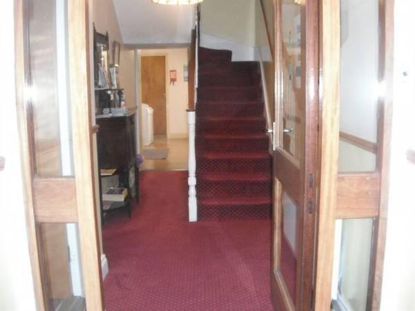 Hotel Clon Ross Guesthouse