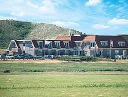 Strandhotel Camperduin Logis