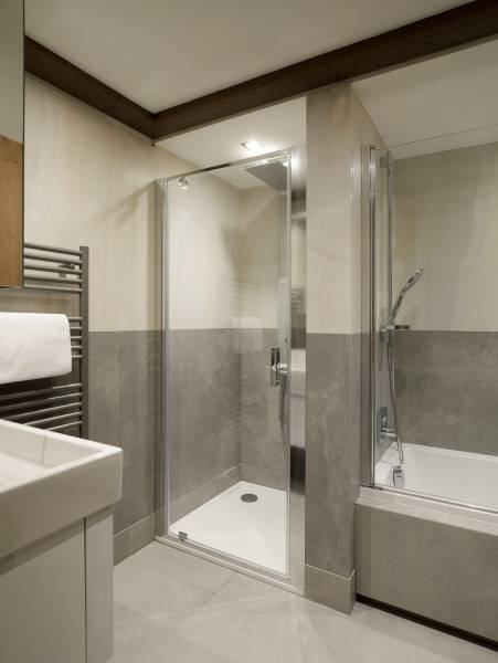 Hotel Six Senses Residences Courchevel
