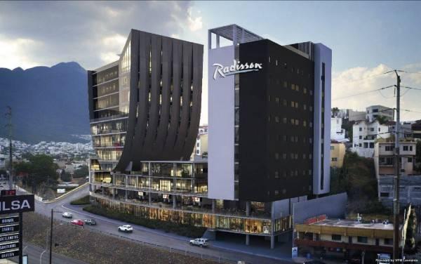 RADISSON HOTEL MONTERREY