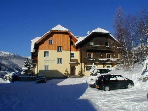 Apartment und Panorama Hotel zum Granitzl