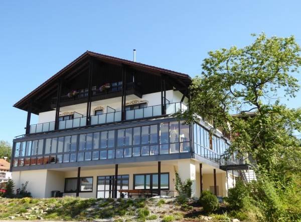 Hotel Hubertus Landgasthof