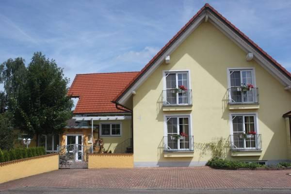 Hotel garni Im Ziegelweg