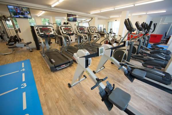 Hotel Sport Villa Hofmann – Fitness & Tenis