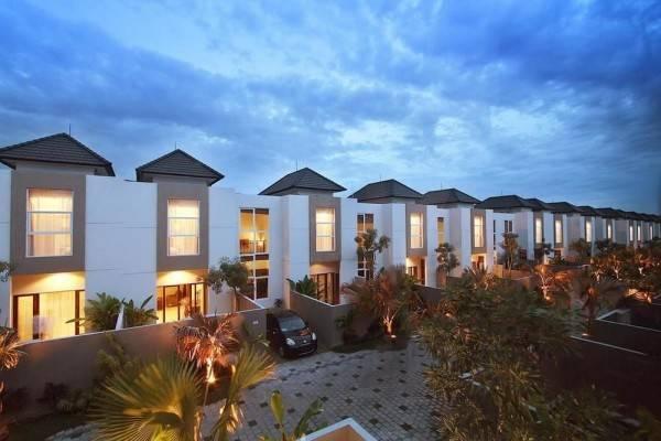 Hotel Uppala Villa Seminyak