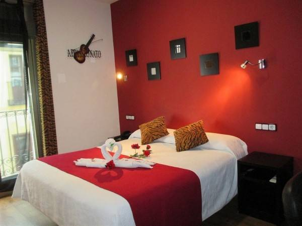 Hotel Madrid City Rooms