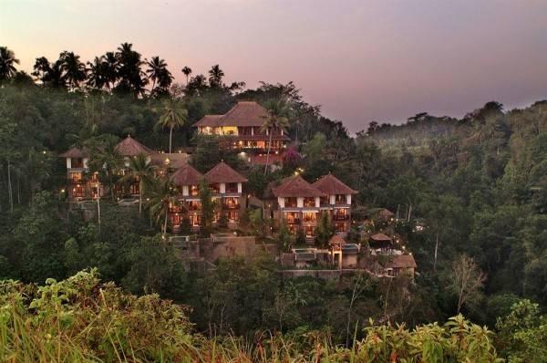 Hotel Anahata Villas & Spa Resort