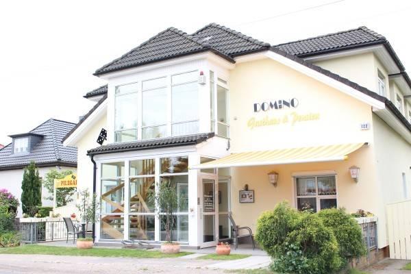 Domino Gasthaus & Pension