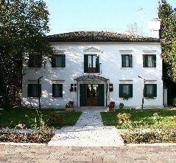 Hotel Relais Villa Selvatico