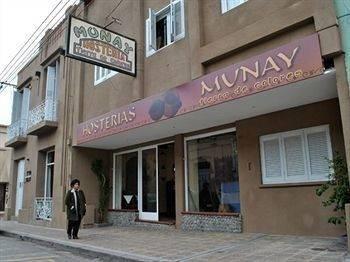Hotel Munay Jujuy