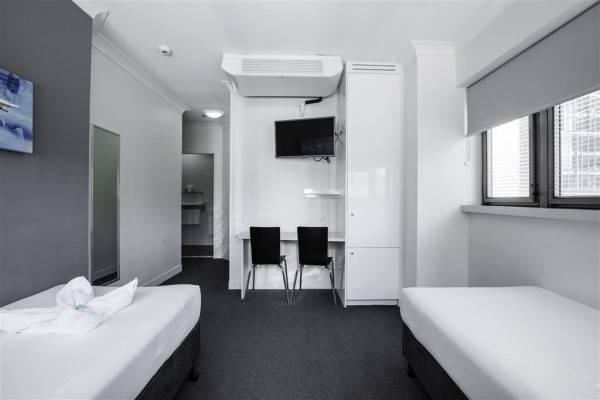George Williams Hotel