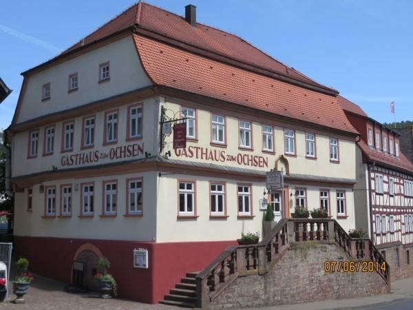 Hotel Der Ochsen