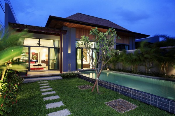 Hotel Naiharn beach Two Villas HOLIDAY - Onyx Style