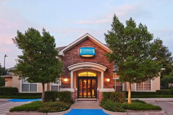 Hotel Staybridge Suites DALLAS-ADDISON