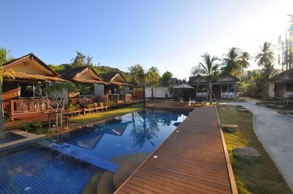 Hotel Isle Beach Resort