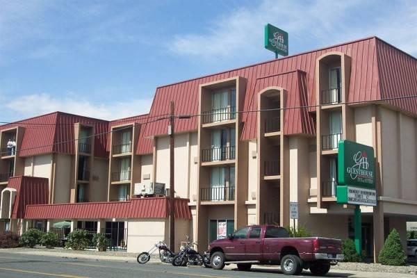 FairBridge Inn & Suites Lewiston