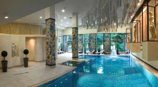 Hotel Afrodyta Business & Spa Tartak Brzózki