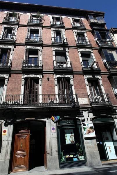 Hotel Hostal Atocha Almudena Martin
