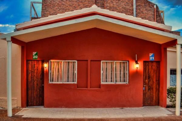 Hotel Brisas del Rio
