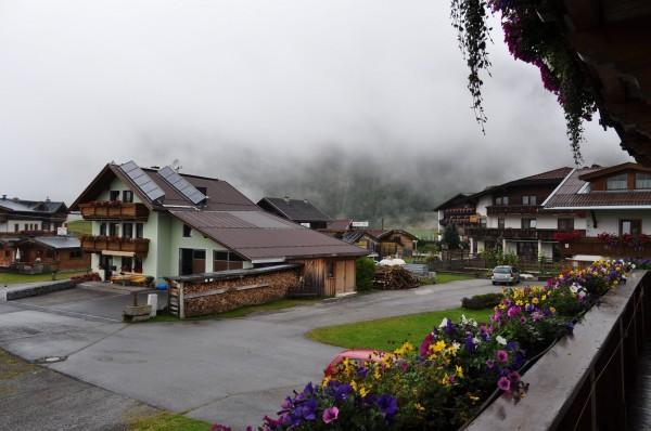 Hotel Bauernhof Haus Daheim